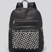 Ash Backpack - Domino Stud