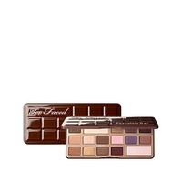 Too Faced Chocolate Bar Eyeshadow Palette | HSN