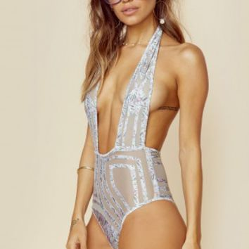 DESERT OASIS ONE PIECE