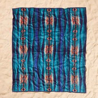Pendleton Big Island Beach Towel For Two- Turquoise One