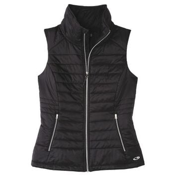C9 by Champion® Women's Quilted Puffer Vest - Assorted Colors