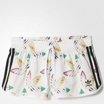 """Adidas"" Movement Leisure shorts"