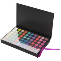 New 180 Silky Shine Color Professional Makeup Eyeshadow Palette