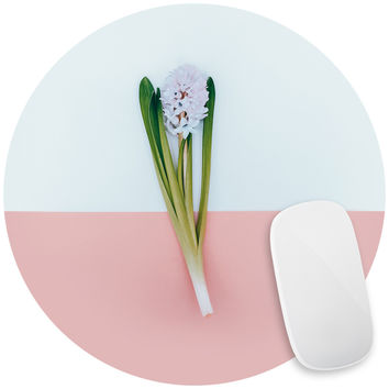 Delicate Mouse Pad Decal