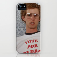 Pedro iPhone & iPod Case by ProfileDesign