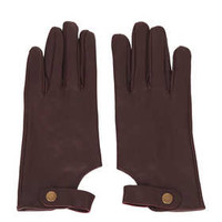 Cutout Wrist Gloves - New In This Week  - New In