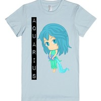 Aquarius Chibi