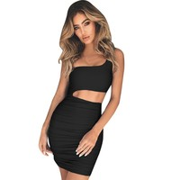 Evening Party Body-con Dress