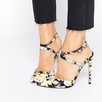 ASOS PICTURE Pointed High Heels