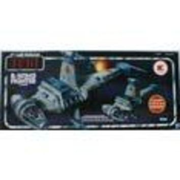 Star Wars Return Of The Jedi B Wing Fighter Vehicle Vintage Collection