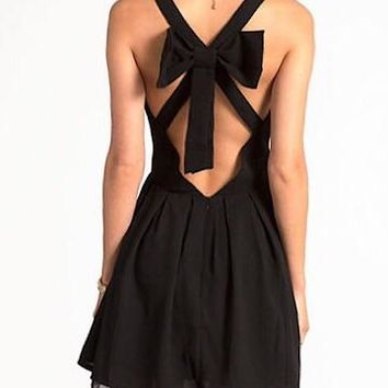 Wander By Dress | Black