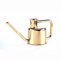 Watering Can - Brass on Bezar