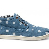 Marley Youth Botas | TOMS.com