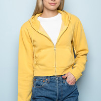Iliana Hoodie - Hoodies - Sweaters - Clothing