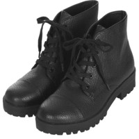 MAXWELL Heavy Sole Boots - Shoes - New In This Week - New In - Topshop USA