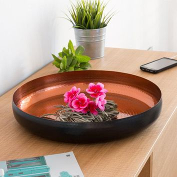 Black Collection Decorative Bowl (Ø 36 cm)