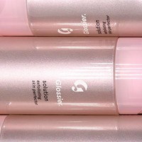 Face Exfoliator and Skin Perfector | Glossier
