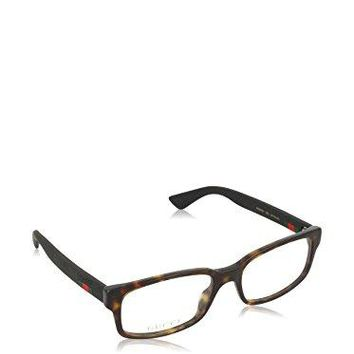 Gucci - GG0012O-002 Optical Frame ACETATE