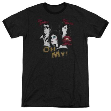 Rocky Horror Picture Show - Oh 3 Ways Adult Ringer