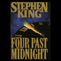 Four Past Midnight by Stephen King (First Edition)