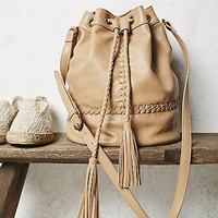 Free People Womens Tempest Bucket Bag