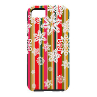 Aimee St Hill Flakes Cell Phone Case