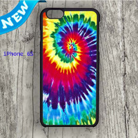 Dream colorful Old Tie Dye iPhone 6S Case