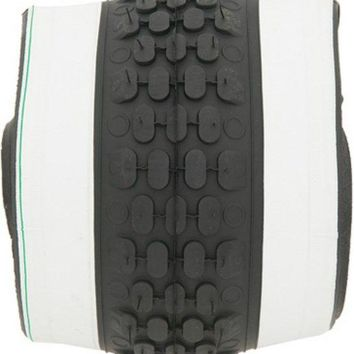 "Bell 1006905 Beach Cruiser Whitewall Bike Tire, 26"", Fits 1.75""- 2.125"""