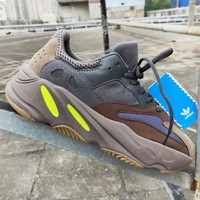 Adidas Yeezy 700 New Fashion Runner Boost Fashion Casual Running Couple Sport Shoes
