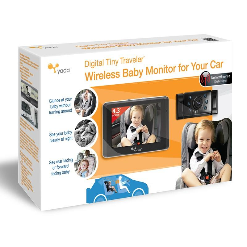 Burlington Coat Factory Home Decor: Digital Tiny Traveler 337636968