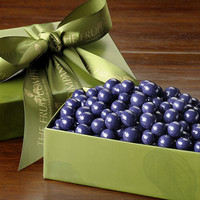 Chocolate Covered Blueberries | The Fruit Company ®