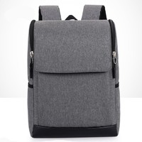 2017 Anti-theft Women's Backpack Men's Business Daily Backpack College Teenager School Backpack Bag laptop Backpack