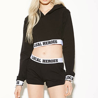 Local Heroes Shorts