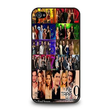 ONE TREE HILL iPhone 4 / 4S Case Cover