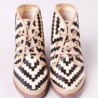 80%20 Eliotte Geometric at AKIRA | High Tops | shopAKIRA.com