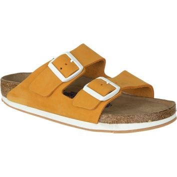 Birkenstock Arizona Soft Footbed Sport Narrow Sandal - Women's
