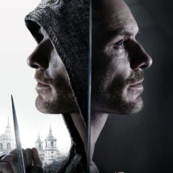 Assassins Creed Poster 27inx40in
