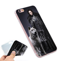 The Game of Thrones Case For iPhone