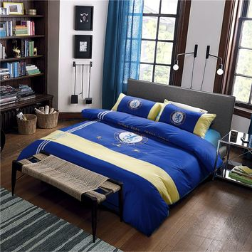 Chelsea Football Club Bedding Set Twin Queen Size | EBeddingSets