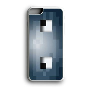 Awesome Black Friday Offer Minecraft Grey Squid Head iPhone Case | Samsung Case