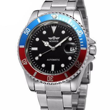 Automatic Diving Watch