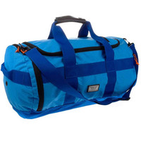 Burton: Backhill Duffel Bag 40L - Lure Blue Diamond Rip