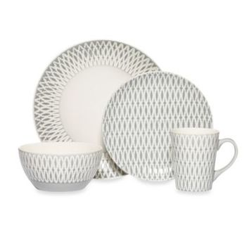 Mikasa® Gourmet Basics Aurora 16-Piece Dinnerware Set  sc 1 st  Wanelo & Best Mikasa Dinnerware Products on Wanelo