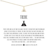 Tribal Friendship Necklace