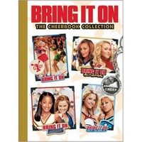 Walmart: Bring It On: Cheerbook Collection (Anamorphic Widescreen)