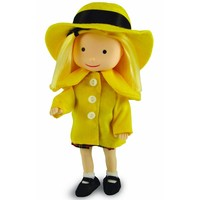 Kids Preferred Madeline Poseable Nicole Doll