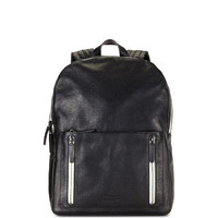 Leather Bondi Backpack