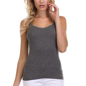 basic cami (more colors)