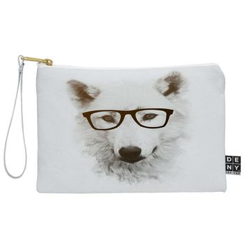 Allyson Johnson Smart Wolf Pouch