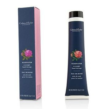 Crabtree & Evelyn Rosewater Overnight Hand Therapy Skincare